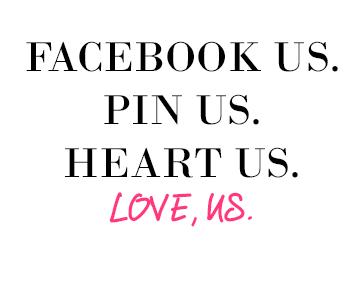 Share Salon Bark on Facebook. Pinterest and Instagram.